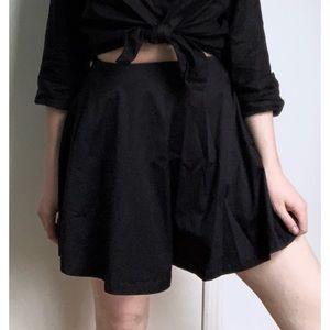 kate spade circle skirt